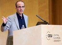 Yuval Noah Harari: A klímaváltozás most történik, most kell vele foglakoznunk