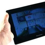 Új hús a piacon: teszten a Lenovo IdeaTab S6000 táblagép