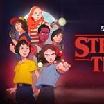 Különleges mobiljátékot csinált a remek Stranger Things sorozatából a Netflix