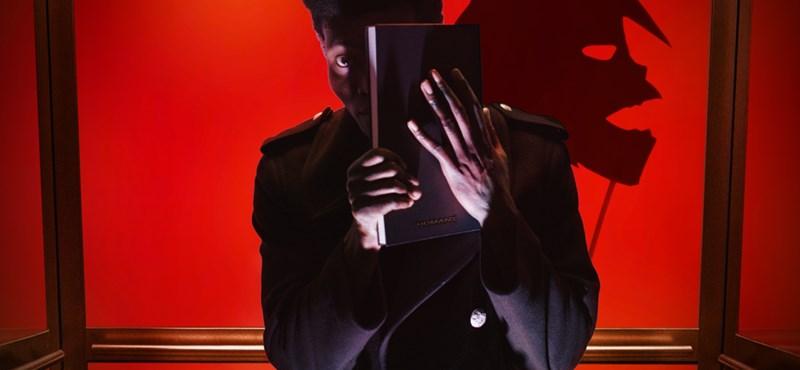 Hat év után Benjamin Clementine-nal adott ki új dalt a Gorillaz