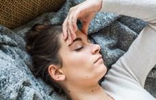 A fejfájást vizsgálták az SZTE kutatói, címlapra kerültek vele