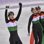 A színmagyar olimpiai győzelem és a kirekesztő baloldali kommentek