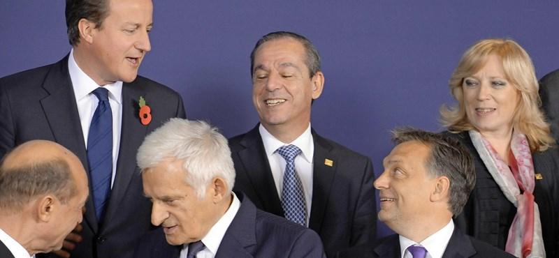 Most legyen ügyes, Orbán! – Ezermilliárdos a tét