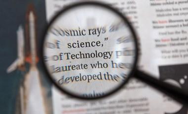 A tudományos folyóiratok helyett ezentúl inkább korszerűsítésre költenek az ELTE karán