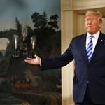 Trump lemondta találkozóját Kim Dzsong Unnal