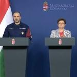 Budapesten és Pest megyében marad a szigor