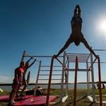 Kviddics, wakeboard, sörjógára - ezeket a sportokat is kipróbálhatjátok az idei EFOTT-on