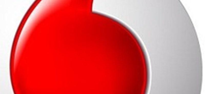 Korlátlan karácsony volt a Vodafone-nál