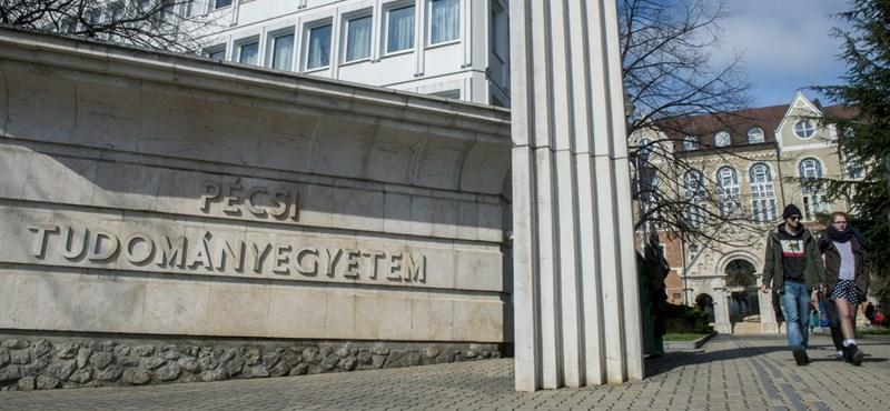 Újabb felsőoktatási rangsor: hét magyar egyetem került a legjobbak közé