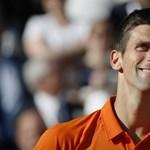 Djokovic nyerte a Roland Garrost