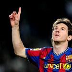 Messi megdöntötte Puskás csúcsát, a Barca és a Real is nyert