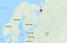 Micsoda egybeesés – a robbanás után leállt több oroszországi nukleáris mérőállomás