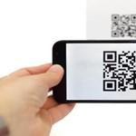 Vigyázzon, ha iPhone-ja van, és leolvas egy QR kódot