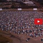 Ez a videó tökéletesen megmutatja, mi lett az eredménye a Volkswagen dízelbotrányának