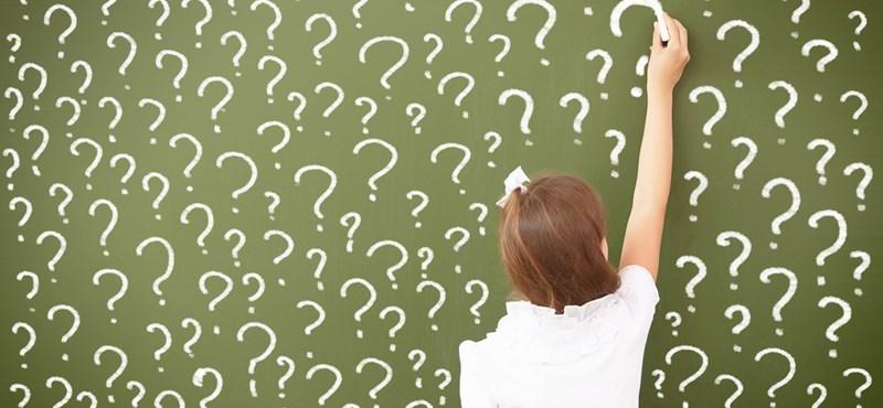 Kétperces teszt: ti átmennétek a hétfői magyarérettségin?