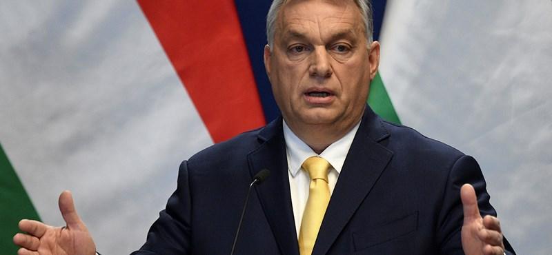 A háromgyerekes anyák szja-mentességét is felvetette Orbán