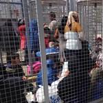 Ismét több menekült jön erre, pedig útjuk nincs jó szándékkal kikövezve