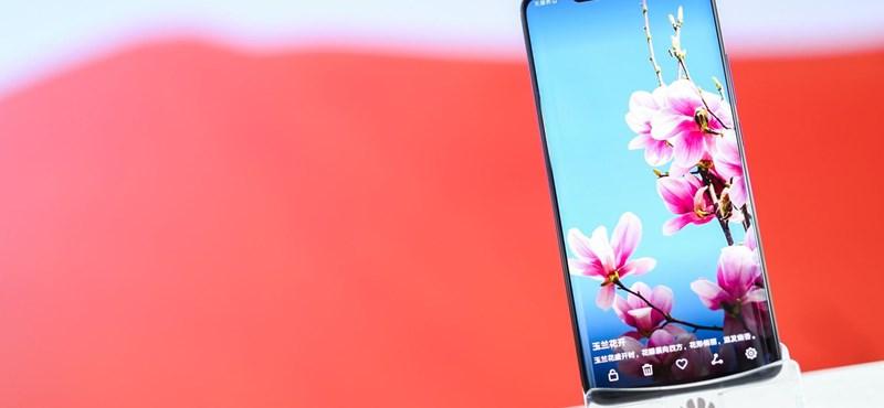 Huawei Mate 20 Pro: leteszteltük, valóban ez most a legjobb telefon