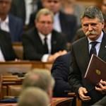 Kövér döntése: nem vihet vendégeket az együttes Szabó a parlamentbe