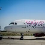 Hiába vesz repülőket a Wizz Air, ha nincs elég stewardess