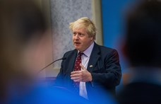 Boris Johnson megszólalt, megint félhetünk a no deal Brexittől
