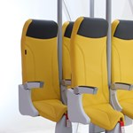 Olcsóbb lesz a jegy, ha hajlandó állva utazni - a repülőn