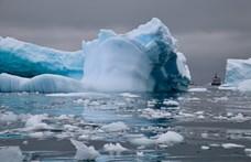 Tévedtek a tudósok az utolsó jégkorszakról, és ez rossz hír a globális felmelegedés miatt
