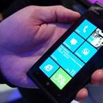 Nokia: 4 millió eladott Lumia és némi remény