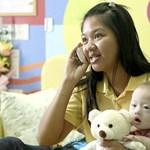 """Otthagyták a """"megrendelt"""" babát, mert Down-szindrómás"""