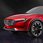 A Mazda premierre készül New Yorkban. Jönne a crossover CX-4?