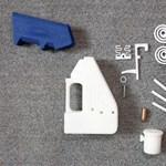 Videó: újra elsütötték az első műanyag fegyvert