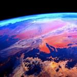 Bizonyítékot is mutatott: a NASA rekorder űrhajósa szerint 2 helyen beteg a Föld