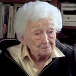 Elhunyt a legendás egyiptológus, Christiane Desroches-Noblecourt