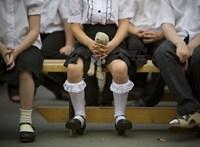 Közzétették a listát: 491 intézményben állhatnak munkába iskolaőrök