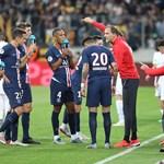 Sajtóhírek szerint kirúgták a PSG vezetőedzőjét