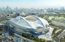 A japánok sem ússzák meg óriási drágulás nélkül az olimpiarendezést