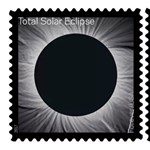 Legyen világosság: ilyen különleges bélyeget csak ritkán látni