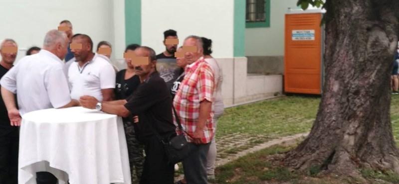 Miskolcon a Fidesz eredményszállító bulit tartott, és nem eredményvárót