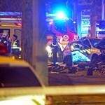Nyomoznak az újpesti balesetben meghalt fiatal rendőr ügyében