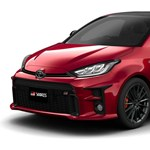Minimum 11,65 millió forint itthon a Toyota legújabb 3 hengeres kisautója