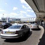Duplapénzért taxizhatunk a reptérre vasárnaptól