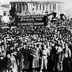 Ketten nem készültek az orosz forradalomra: a cár és Lenin – Mementó 1917