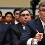 Védelmébe vette a hírszerzési igazgató a kiszivárogtatót a Trump-Zelenszkij beszélgetés ügyében