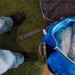 Évek óta bujkáló horvát maffiózót kapcsoltak le Budapesten egy rakás droggal együtt – fotó, videó