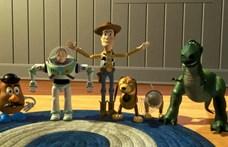 Folytatódik az eszeveszett játékkaland: itt a Toy Story 4. első előzetese