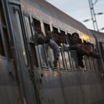 Rekordokat döntöget Magyarország a menekültek beengedésében