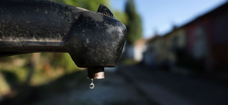 Meg akarták mérgezni Beregszász ivóvízkészletét?