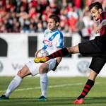 A török másodosztályba igazolt a kétszeres magyar gólkirály