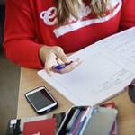 Legalább 15 ezret költenek a diákok felszerelésre tanévkezdéskor