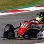 Schumacher fia Magyarországon – a hétvégén találkozhatunk vele